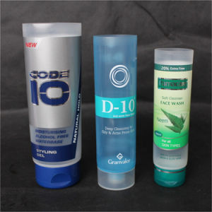 100ml Facewash Tube pictures & photos