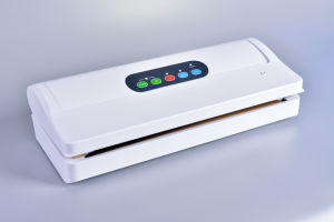 Vacuum Sealer (YJS111 white)