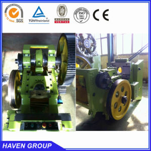 J23 series mechanical power press punch press machine pictures & photos