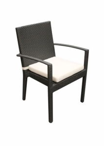 Rattan Garden Furniture Chairs in Coffee Tables pictures & photos