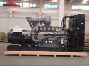 500kVA Genset with Perkins Engine (HHP500) pictures & photos