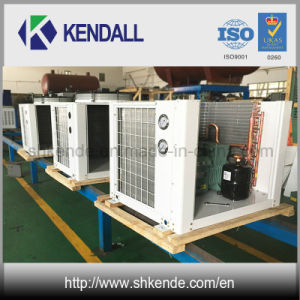 Middle Temperature Condensing Unit for Cold Room pictures & photos