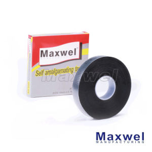 Rubber Splicing Tape Self Amlgamating Adhesive Tape pictures & photos