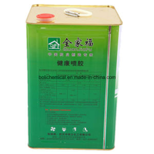 Professional Eco-Friendly Sbs Spray Adhesive for Furniture pictures & photos