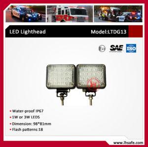 LED Warning Ambulance Light (LTDG13) pictures & photos