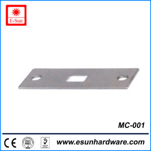 High Quality Aluminium Alloy Mab Patch Fitting pictures & photos