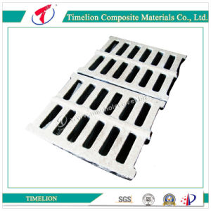 Composite Plastic Sewer and Rain Gully Grates pictures & photos