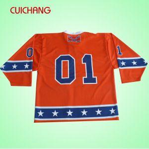 Fdny Hockey Jersey, Sublimation Ice Hockey, New York Rangers Hockey, pictures & photos