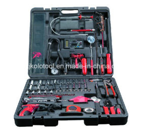 130PC Power Combi Hand Tool Set pictures & photos