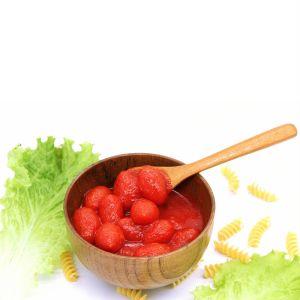 Whole Peeled Tomato in Tin pictures & photos