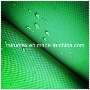 The PVC Coated Oxford Polyester of New Popular Fabric pictures & photos