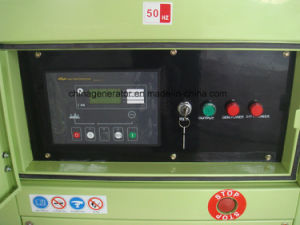 LCD Automatic Remote Control Panel Computer Panel for Generator pictures & photos