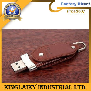 New Design Promotional Gift USB with Logo (KU-019U) pictures & photos