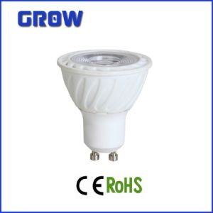 5W COB LED Dimmable Light GU10/MR16 Base LED Spotlight pictures & photos
