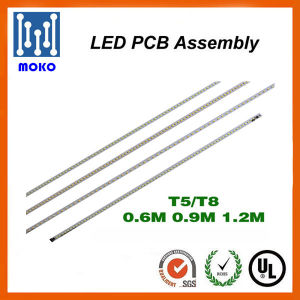2835SMD 200lm/W Rigid Strip PCB for T8 Tube Light