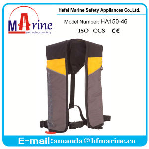 Top Quality Multi-Colored Marine Life Jacket pictures & photos