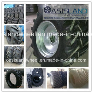 Farm Tyre, Irrigation Tyre, Tractor Tyre, Agriculture Tyre, Agricultural Tyre for Tractor and Harvester (710/70R38 15.5-38 30.5L-32) pictures & photos