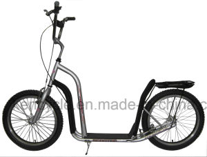 Fashionable Kids Kick Scooter/Children Scooter/ Foot Bike/Kick Bicycle/Mini Kick Scooter pictures & photos