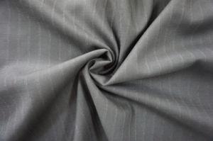 Streak Wool Fabric for Suit 100wool