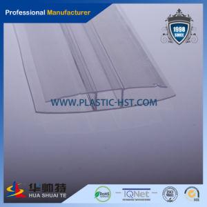 100% Lexan Polycarbonate H U Type safety Lock / Connectors pictures & photos