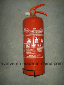 1kg ABC40% Dry Chemical Powder Fire Extinguisher