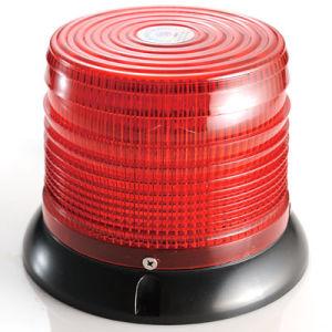 LED Miedium Strobe Super Flux Light Warning Beacon (HL-280 RED)