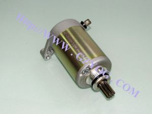 Yog Gn 125 Motorcycle Electrical Starting Motor pictures & photos