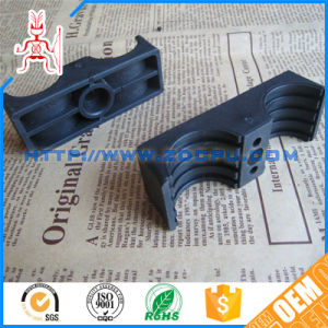 Factory Direct Sale Plastic Fast Fitting/Pipe Clamp/Pipe Clip pictures & photos