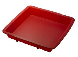 Silicone Square Pan & Cake Mould &Bakeware FDA/LFGB (SY1006) pictures & photos