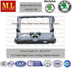 Auto Parts for Skoda Rapid From 2012 (5JA805588K) (ML-G-010) pictures & photos