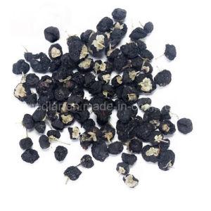 Medlar Anthocyanin Black Lycium Chinense pictures & photos