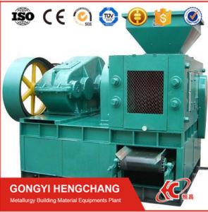 Hydraulic High Pressure Small Copper/Coal Dust Briquette Machine pictures & photos