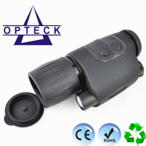 Low Light Level Night Vision (Nvt-M02-3X42h) pictures & photos