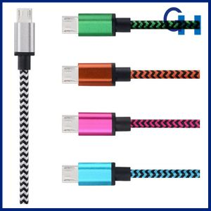 100% Test Before Shipping Mobile Phone Cable for iPhone 6s Cable Data Charger