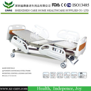 Full Electric Control Medical Bed (7 Function) pictures & photos