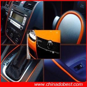 Car Decoration U Type Chrome Strip pictures & photos