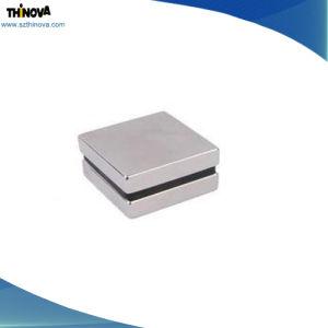 Hot Sale Custom High Quality Sintered Neodymium Block Shape Magnets pictures & photos