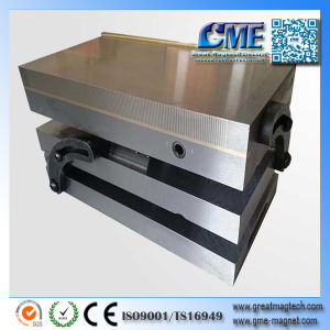 Double Sine Permanent Magnetic Chuck Surface pictures & photos