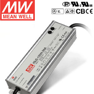 Meanwell Power Supply Hlg-150h-36A pictures & photos