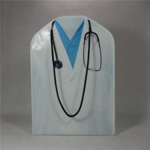 Custom Non Woven Polypropylene Tote Bag with Logo (MECO130) pictures & photos