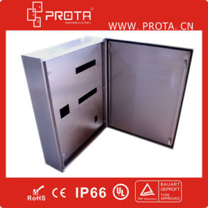 Inner Door Stainless Steel Enclosure Distribution Box pictures & photos