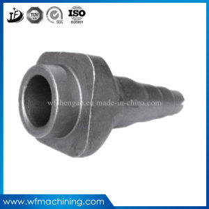 Customized Forged Steel Wrought Iron Hammer Forged Shaft pictures & photos