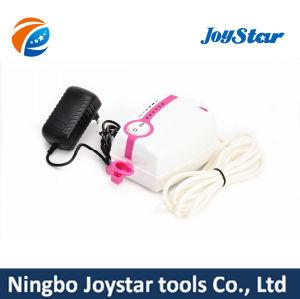 Portable Mini Air Compressor for Nail Art AC05