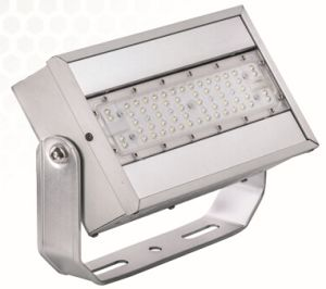 Ce RoHS Outdoor Fitting 40W 100W LED Flood Light Floodlight pictures & photos