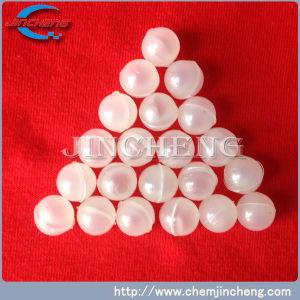 PP 9mm Plastic Sphere Ball