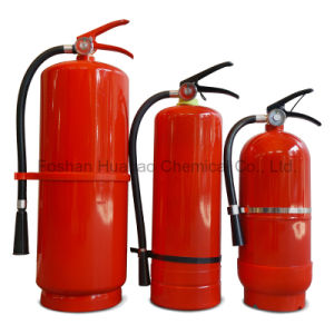 Portable ABC Dry Powder Fire Extinguisher pictures & photos