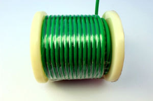 Silicone Rubber High Voltage Wire 20AWG with UL3239 pictures & photos