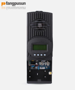Fangpusun 12V 24V 36V 48V 60V Solar Battery LCD MPPT Controller Charger 60A with Ce RoHS pictures & photos