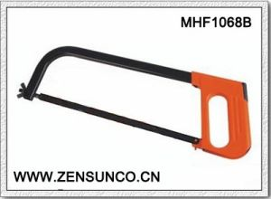 High Quality Hacksaw Square Tubular Hacksaw Frame Wirh Zinc Handle pictures & photos