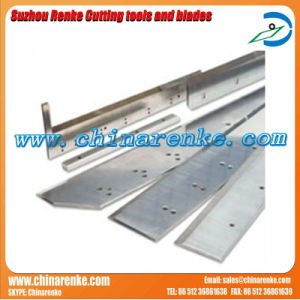 Industrial Blade and Knife for Cutting Paper Polar 115 pictures & photos